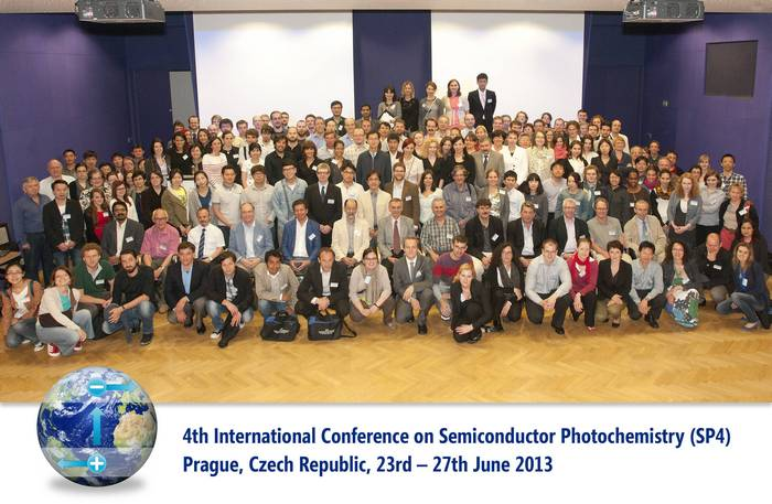 Participants of SP4. Click to see large size foto.
